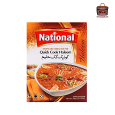 حلیم نشنال - quick cook haleem national