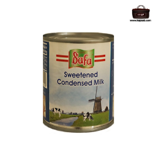 شیر صفا - Safa Sweetened Condensed Milk