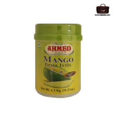 ترشی انبه خالص - Ahmed Mango Pickle